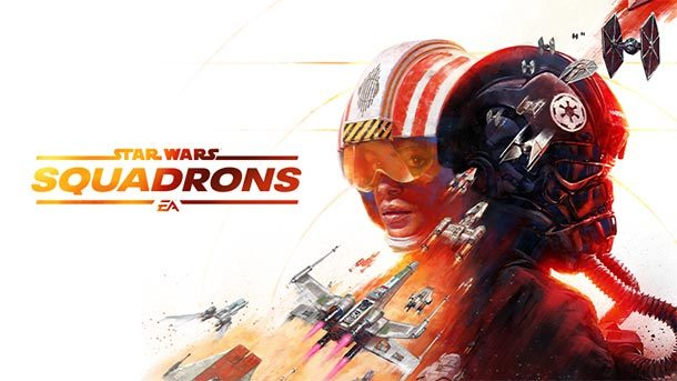 Kurzbesprechung: STAR WARS SQUADRONS