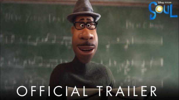Pixars SOUL kommt auf Disney+
