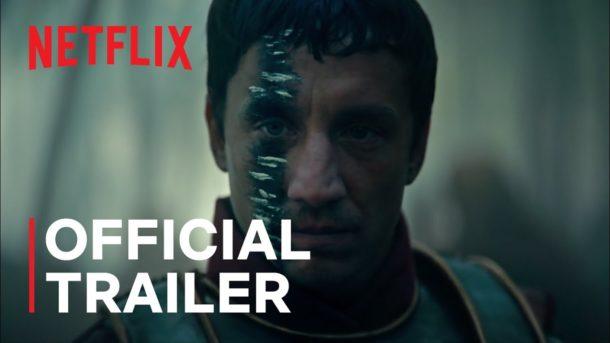 Trailer: BARBARIANS – BARBAREN auf Netflix