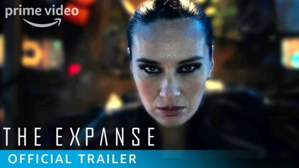 Trailer: THE EXPANSE Staffel 5