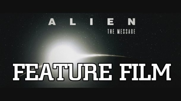 Grandios! Fanfilm: ALIEN – THE MESSAGE