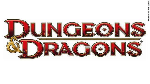 In Arbeit: DUNGEONS &DRAGONS-Fernsehserie