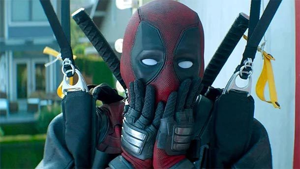 DEADPOOL kommt ins MCU – R‑rated