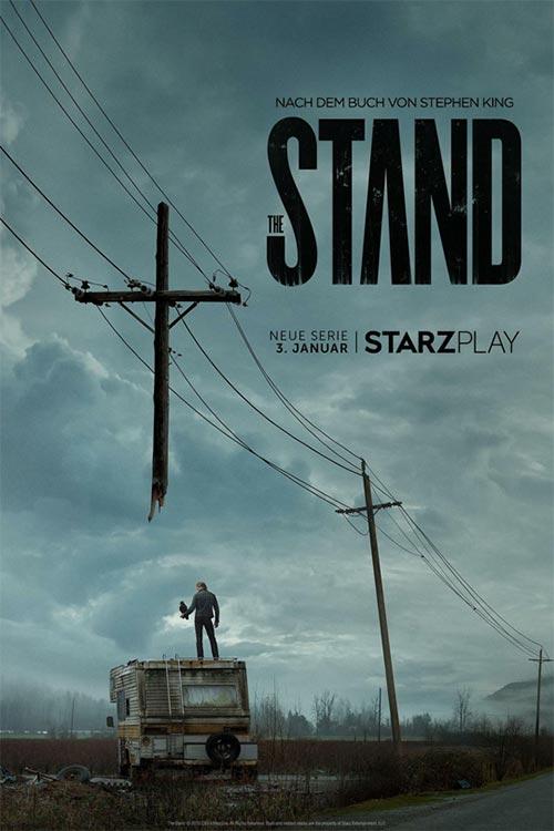 Bandit bespricht: THE STAND – erste Episode