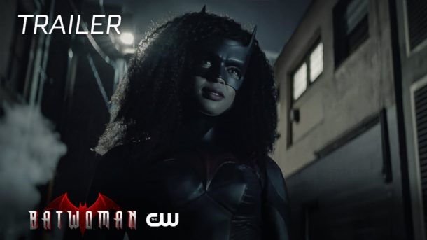 BATWOMAN Season 2 Trailer