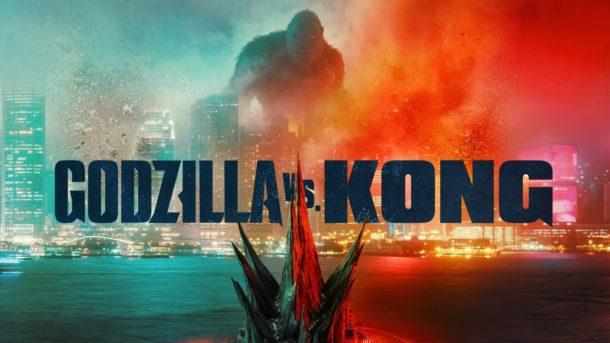 Trailer: GODZILLA VS.KONG