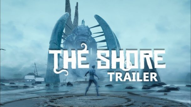 Trailer: THE SHORE – Computerspiel nach H.P. Lovecraft