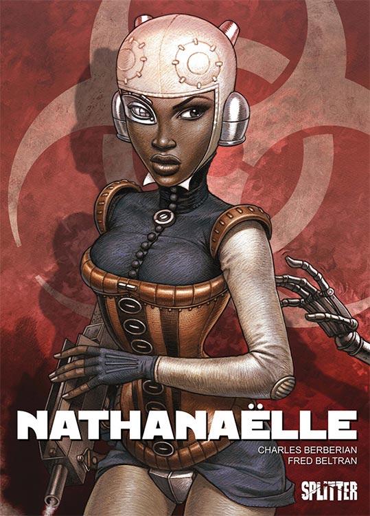 Neu bei Splitter: NATHANAËLLE