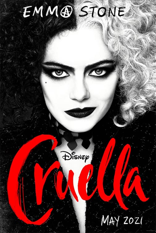 Trailer: Disneys CRUELLA