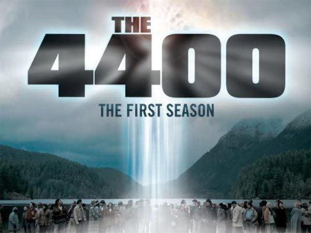 The CW rebooted THE 4400