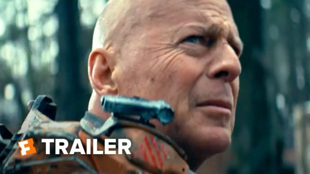 Trailer: Bruce Willis im SF-Actionfilm COSMIC SIN