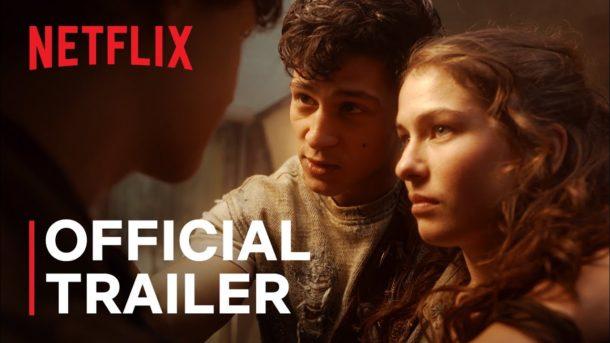 Trailer: Netflix-Serie TRIBES OF EUROPA