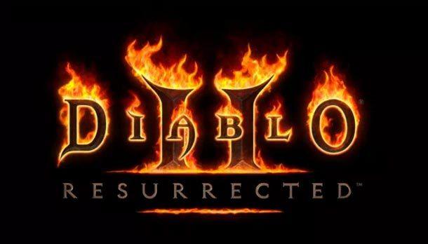 DIABLO II: RESURRECTED lässt dich 20 Jahre alte Savesladen