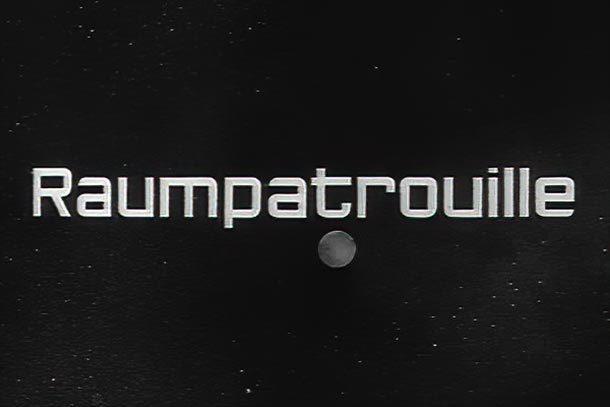 Mal wieder: RAUMPATROUILLE-Remake