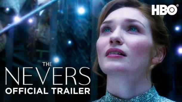 Knüller: Neuer Trailer zu THE NEVERS