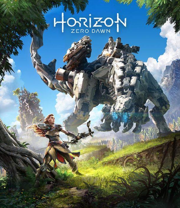 Für lau: HORIZON ZERO DAWN auf PS4 undPS5
