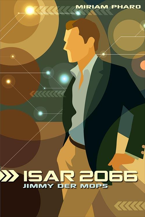 07.04.2021: Christian Hanreich liest auf Twitch aus ISAR2066