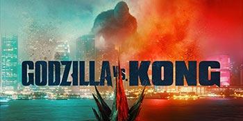 Bandit bespricht: GODZILLA VS.KONG