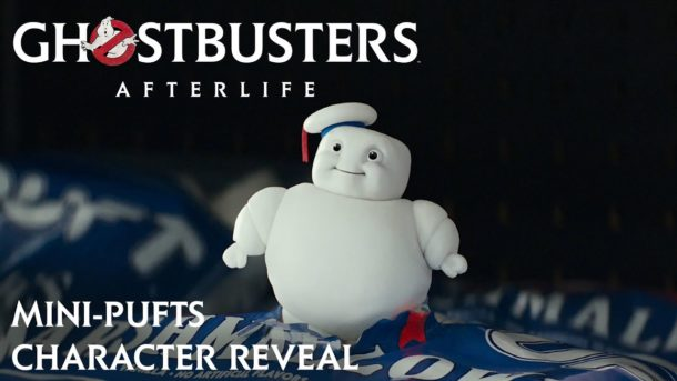 Teaser: GHOSTBUSTERS: AFTERLIFE