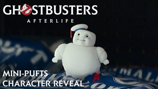 Teaser: GHOSTBUSTERS: AFTERLIFE