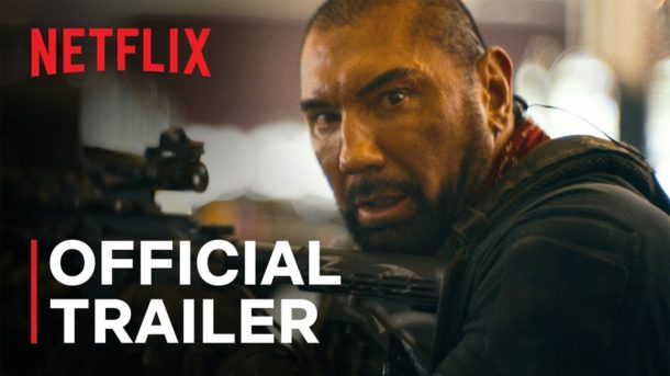 Trailer: ARMY OF THEDEAD
