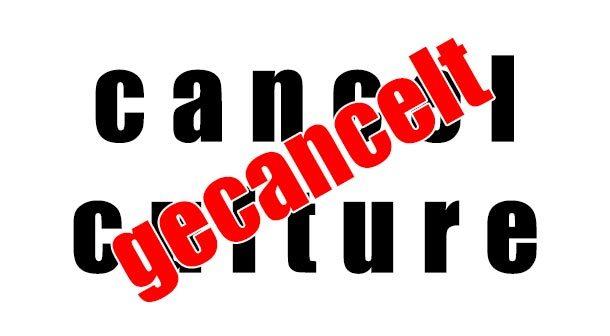 Die FAZ und die angebliche »Cancel Culture«