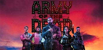 Bandit bespricht: ARMY OF THEDEAD
