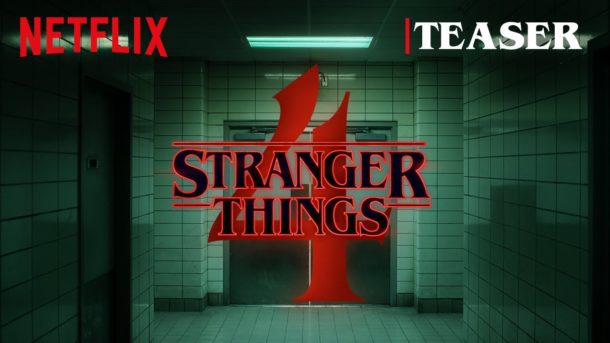 Trailer: STRANGER THINGS SEASON 4