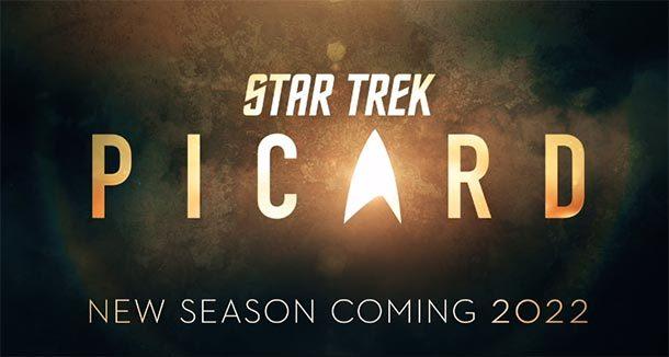 Neuer Trailer zur zweiten Staffel PICARD
