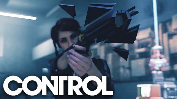 Kostenlos bei Epic: CONTROL