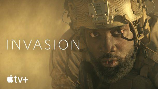 Trailer: INVASION