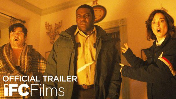 Trailer: WEREWOLVES WITHIN