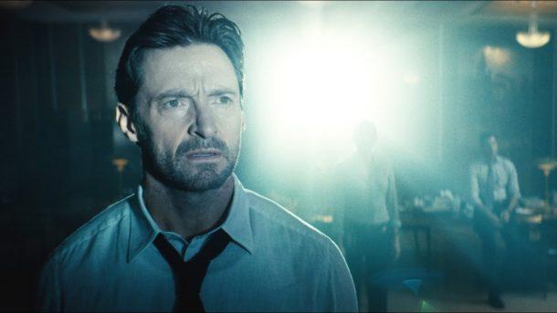 Trailer zum Science Fiction-Film REMINISCENSE mit Hugh Jackman