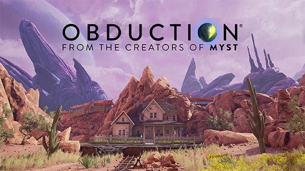 Kostenlos bei Epic Games: OBDUCTION