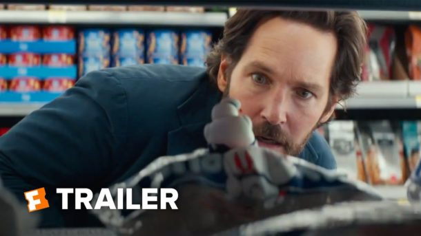 Neuer Trailer zu GHOSTBUSTERS: AFTERLIFE