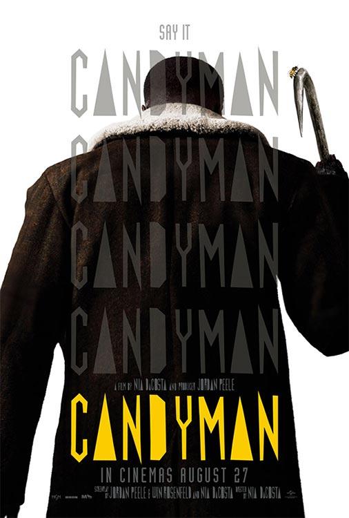 Bandit bespricht: CANDYMAN