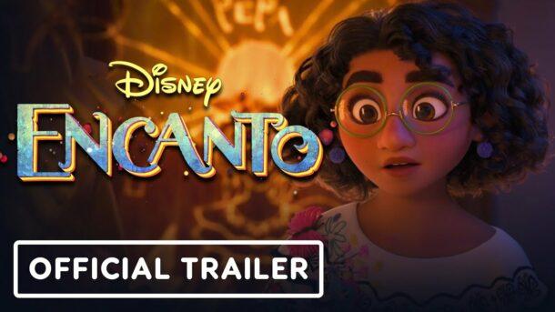 Trailer: Disneys ENCANTO