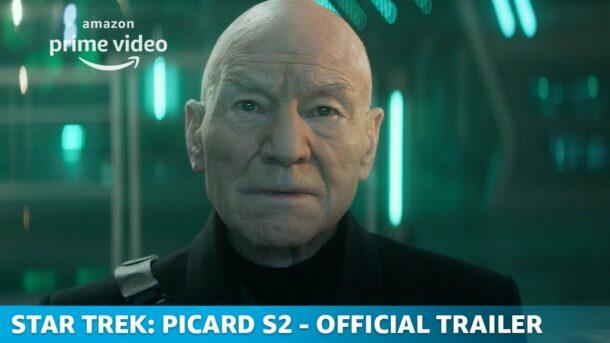 Trailer: STAR TREK PICARD – Season 2