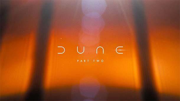 DUNE-Fortsetzung wird produziert