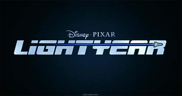 Teaser: Disneys LIGHTYEAR