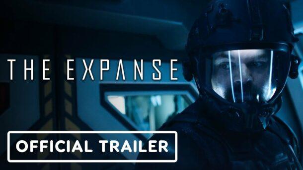 THE EXPANSE Season 6 – Official Teaser Trailer