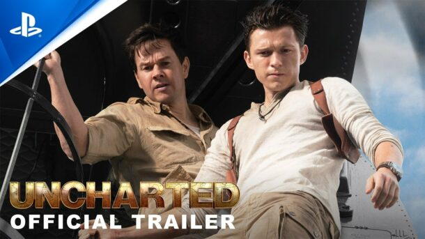 Trailer: UNCHARTED